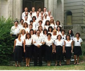 Museo Raggio - 1989