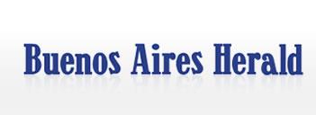 logo Buenos AIres Herald